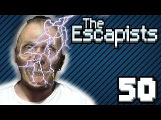 220 ВОЛЬТ ДЛЯ ТЕРАНИТА | The Escapists #50