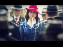 Agent Carter Stand up and salute.