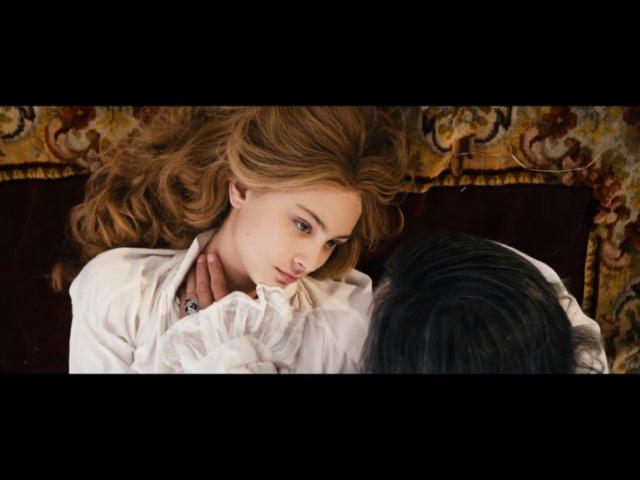 Анжелика, Маркиза Ангелов/ Angelique, marquise des anges (2013) Трейлер