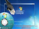Установка Windows по сети - дополнение.