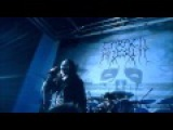 Carach Angren - Once upon a Time & Theres no Place Like Home Live at Lob Bar   Mexicali B.C.