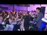 Uzeyir Mehdizade Israilde | הופעה בישראל | part 2 | 14.12.2013