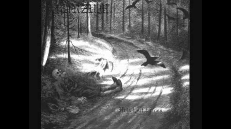 Burzum - Det Som Engang Var (full version)