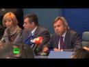 Пушков не дал сорвать заявление российской делегации в ПАСЕ