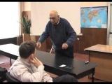 А. М. Пятигорский, Лекции по философии, 04.04.2007