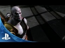 God of War 3 Remastered Announce Trailer PS4