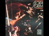 Flora Purim-Live at Montreux-Uri