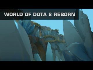 World of Dota 2 Reborn