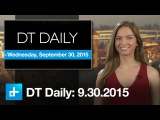 Tesla Model X debuts, times up for free Apple Music: DT Daily