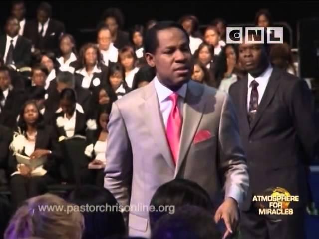 Пастор Крис Ояхиломе - Бог будет действовать в вашей жизни