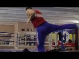 Мотивация для спортсменов (кик-боксинг,тайский бокс,К-1)