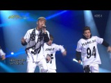 HD 130331 B.A.P - Candy Dont Leave Me One Shot @ Open Concert
