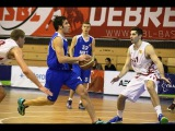 TTU (Estoin) vs. MSU (Russia) Full Game 07.03.2015