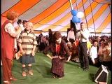 Удивительные свидетельства исцеления на Фестивале Благовестия в Большой палатке. Бишкек.