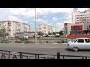 Старый Оскол колонна военной техники июнь 2014 г