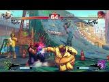 OPSS 8 (28.03.15) USF4 Loosers Anju (Rufus) vs KayJay (Evil Ryu)