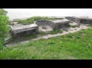 Прогулка по заброшенным фортам и батареям Кронштадта