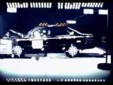 Crah Test 1992 1996 Toyota Camry Scepter offset NHTSA Impolite)