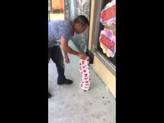 Как вести уличный маркетинг по продаже бонгов?