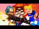 Легендарный грифер в Minecraft Видео музыка