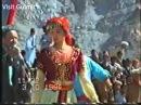 Wakhi Music Tajik dance @ Gulmit Gojal Hunza in 1994 @ Wakhi culture show