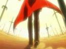 Fate/stay night visual novel Opening 1