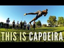 This Is CAPOEIRA
