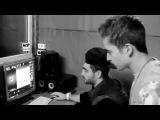 Юс MZ и Вова Барс - Рабочие моменты,создание нового трека (SP Production)