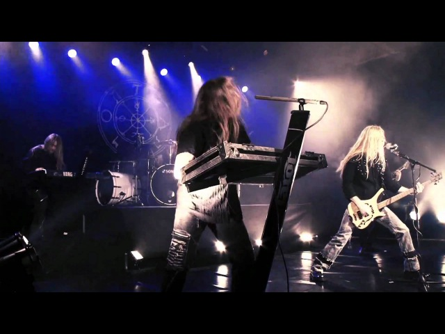 TAROT - Wings Of Darkness (OFFICIAL MUSIC VIDEO)