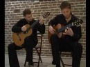 "two guitars- "" Аргентинская мелодия"" ""Коррида"" - демо"