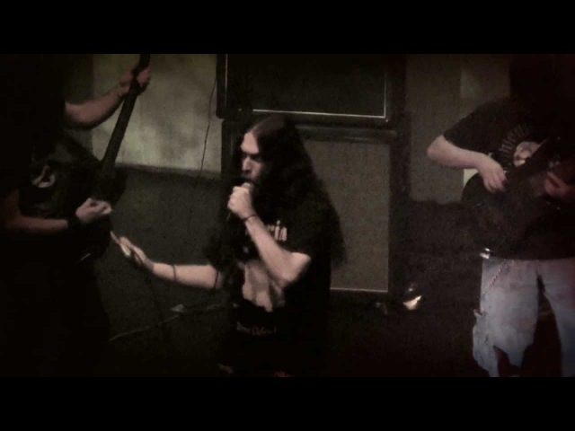 D.USK/diSEMBOWELMENT - The Tree Of Life And Death || live @ Roadburn / 013 || 12-04-2012