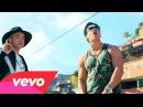 Chino Nacho - Me Voy Enamorando ft. Farruko (Remix) (Official Music Video)