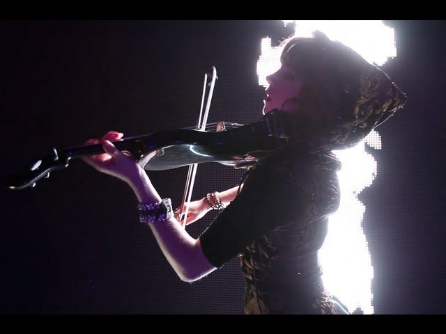 My Immortal Evanescence Lindsey Stirling cover