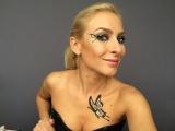 Фейс и боди арт в макияже. Faceart & bodyart. Урок макияжа 8