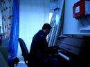 Max Payne Theme Piano