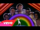 Earth Wind Fire Let's Groove Official Music Video