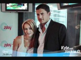 Wentworth Miller on the Kyle and Jackie O Show Interview