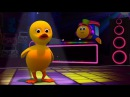 Bob il treno Animal Sounds Canzone Animals Dance Songs For Children's Bob The Train