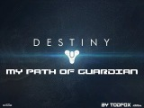 DESTINY - My Path of Guardian (Russian voices)
