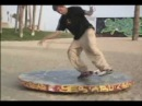 Rodney Mullen, the best skateboarder. Родни Маллен, лучший скейтбордер в мире.
