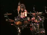 KISS - 100,000 Years Peter Criss Drum Solo - Virginia Beach 2000 - Farewell Tour