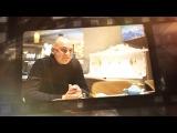 Фильм с участием Радислава Гандапаса. Москва-Питер. В поисках счастья