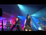Tarja Turunen ft Floor Jansen (NIGHTWISH) - Over The Hills And Far Away live