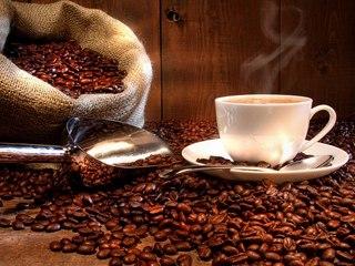Почему же так манит кофе