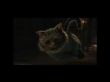 Алиса в Стране Чудес (Чеширский кот. Тизер)