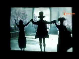 Алиса в Стране Чудес (Трейлер. Тени)