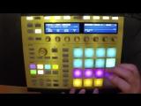 Scream - Maschine Kit demo - YouTube.vdat