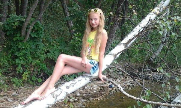 детское знакомство от 5 до 15 лет