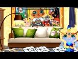 «Игра » под музыку Просто няшка ^_^ - Карамель данс!!!. Picrolla