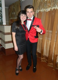 Валентина Остапчук